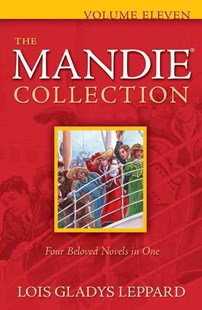Mandie Collection by Lois Gladys Leppard (9780764209536) - PaperBack - Children's Fiction Older Readers (8-10)