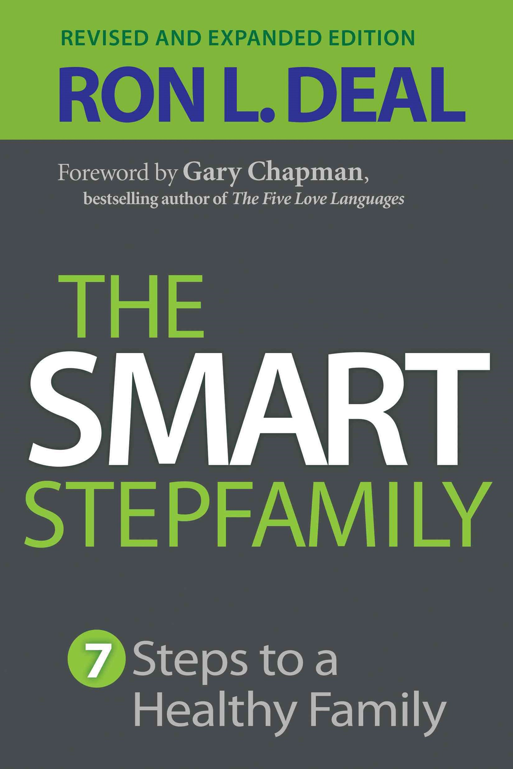 Smart Stepfamily