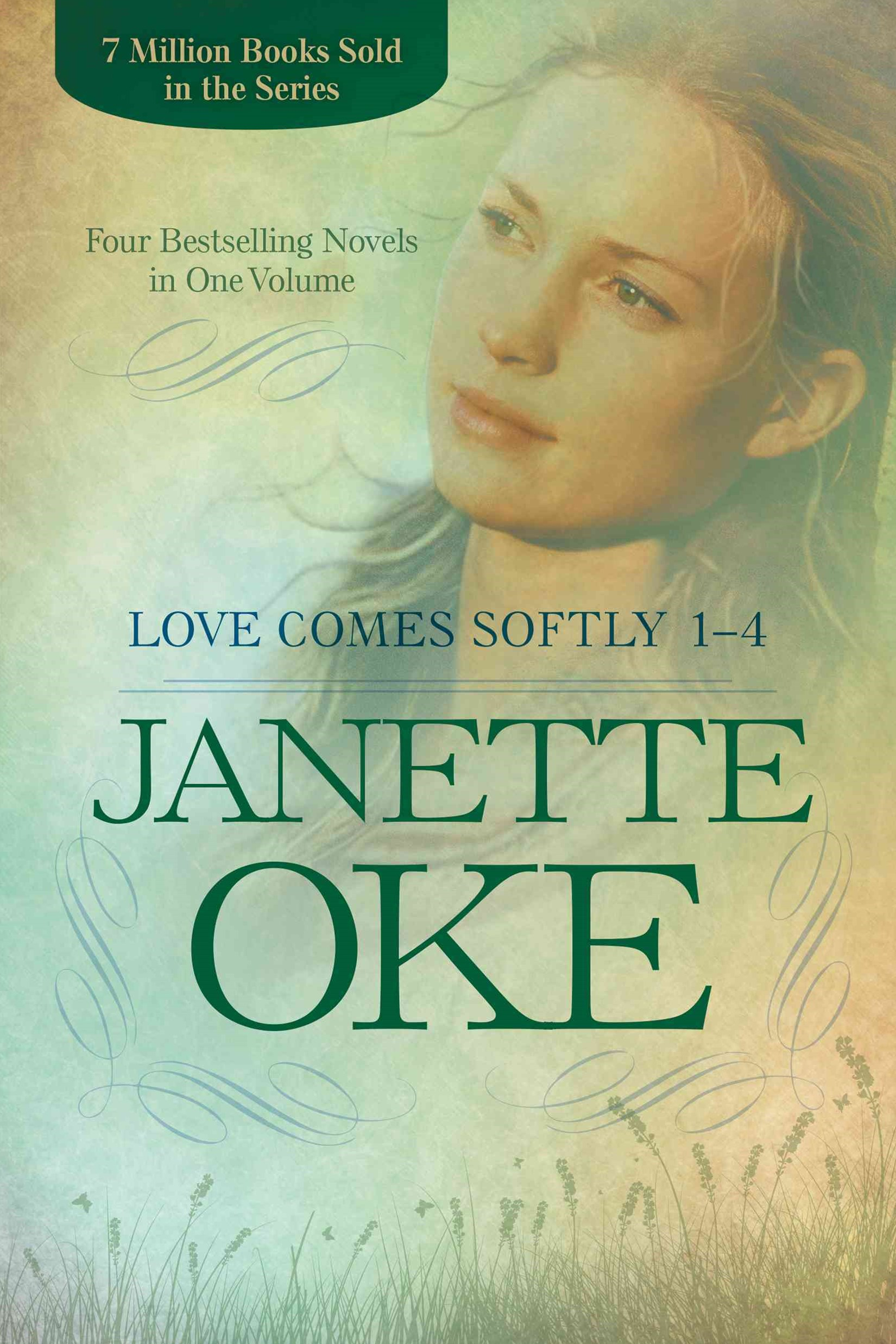 The Love Comes Softly 1-4
