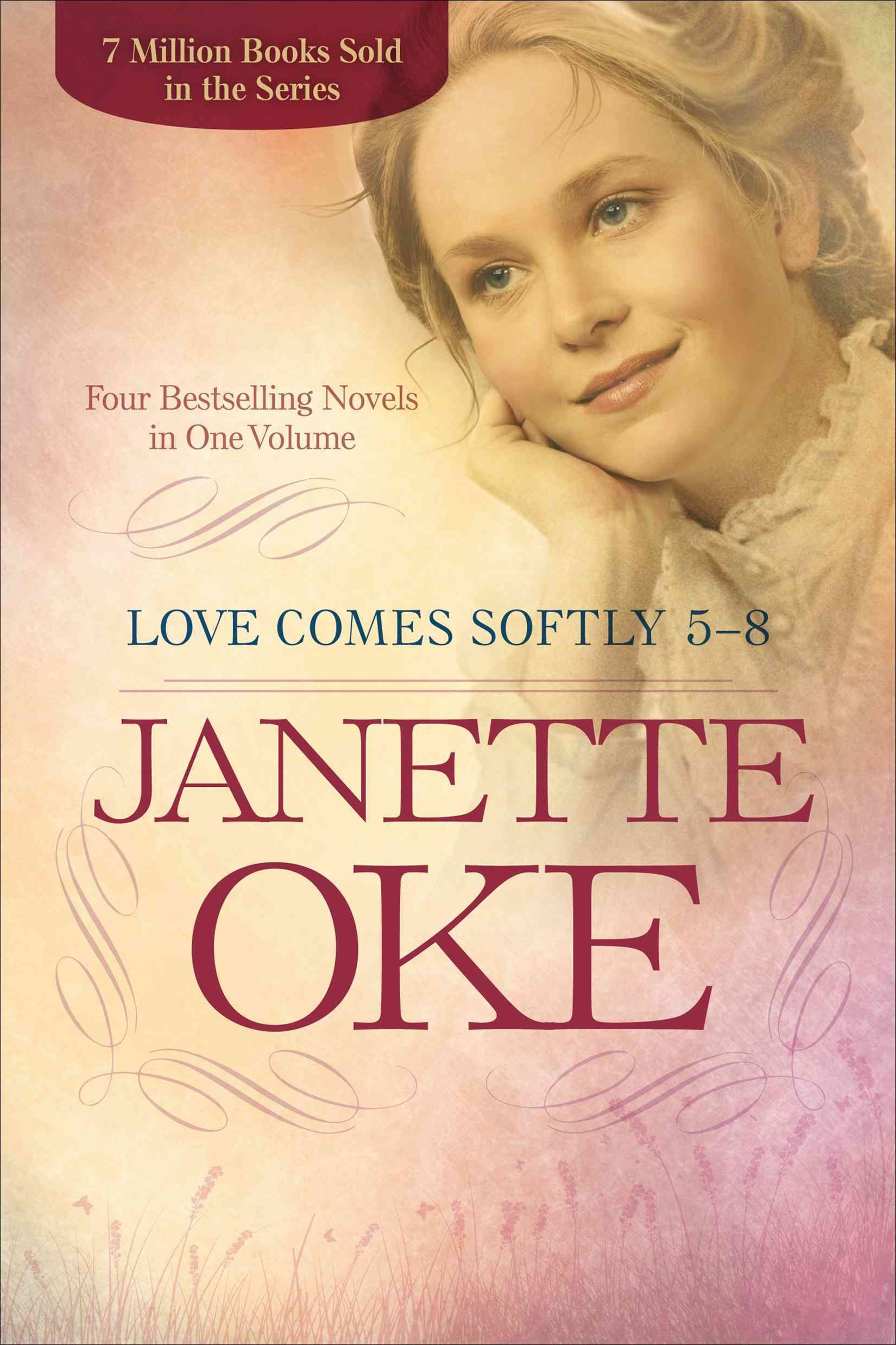 Love Comes Softly 5-8