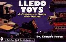 Lledo Toys: A Collectors Guide with Values