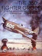 350th Fighter Group in the Mediterranean Campaign