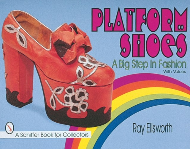Platform Shoes: A Big Step in Fashion