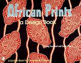 African Prints: A Design Book