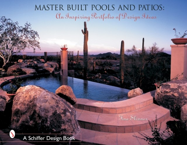 Master Built Pools and Pati: An Inspiring Portfolio of Design Ideas