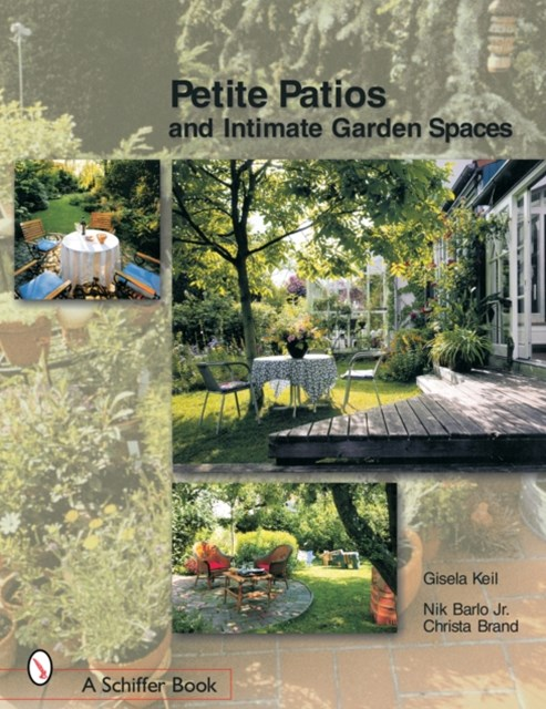 Petite Pati and Intimate Outdoor Spaces