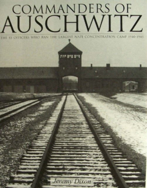Commanders of Auschwitz