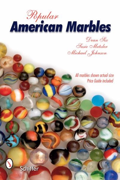 Pular American Marbles