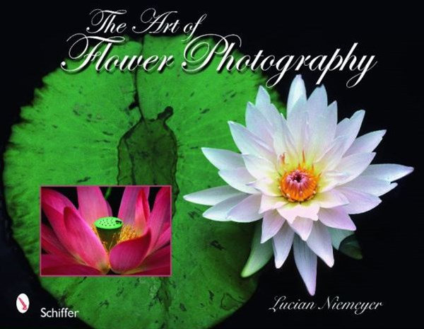 Art of Flower Photography