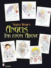 Spider Webb's Angels: Ink From Above