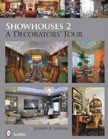 Showhouses 2: A Decorators Tour