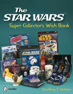 The Star Wars Super Collector