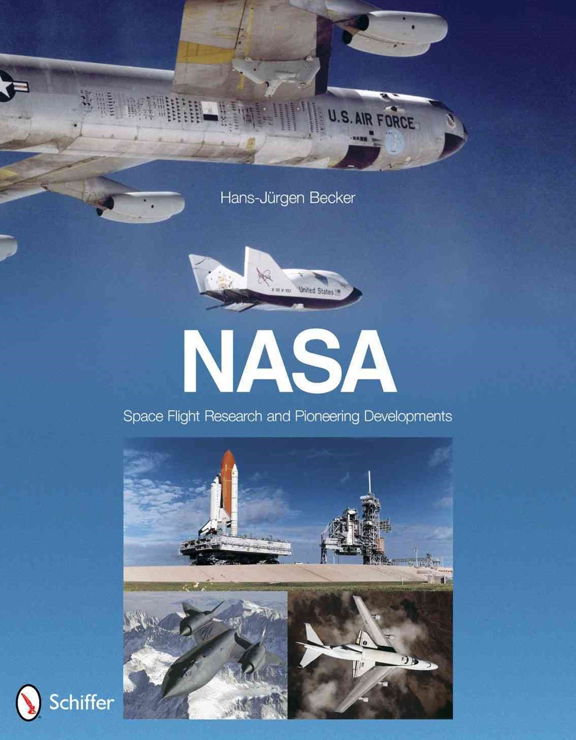 NASA: Space Flight Research and Pioneering Develments