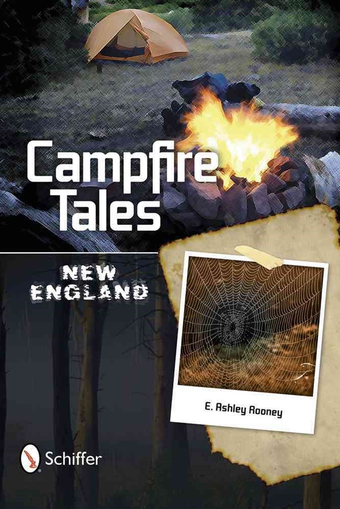 Campfire Tales: New England