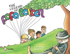 The Legend of Papa Balloon
