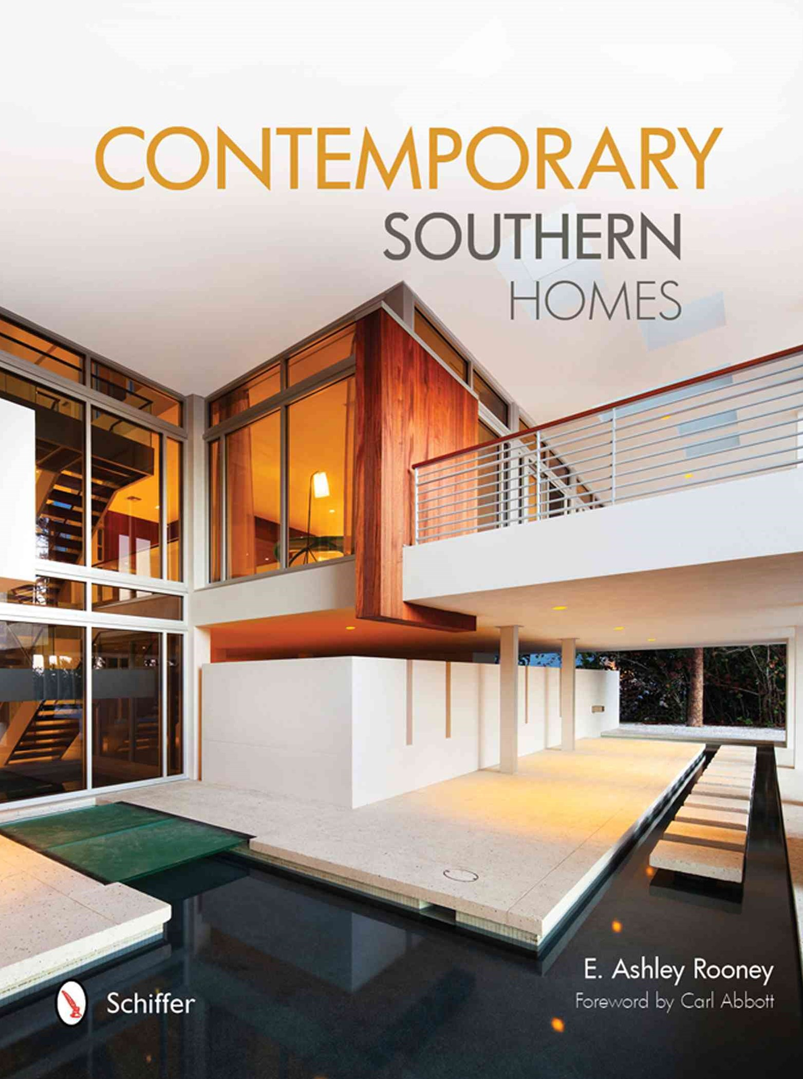 Contemporary Southern Homes