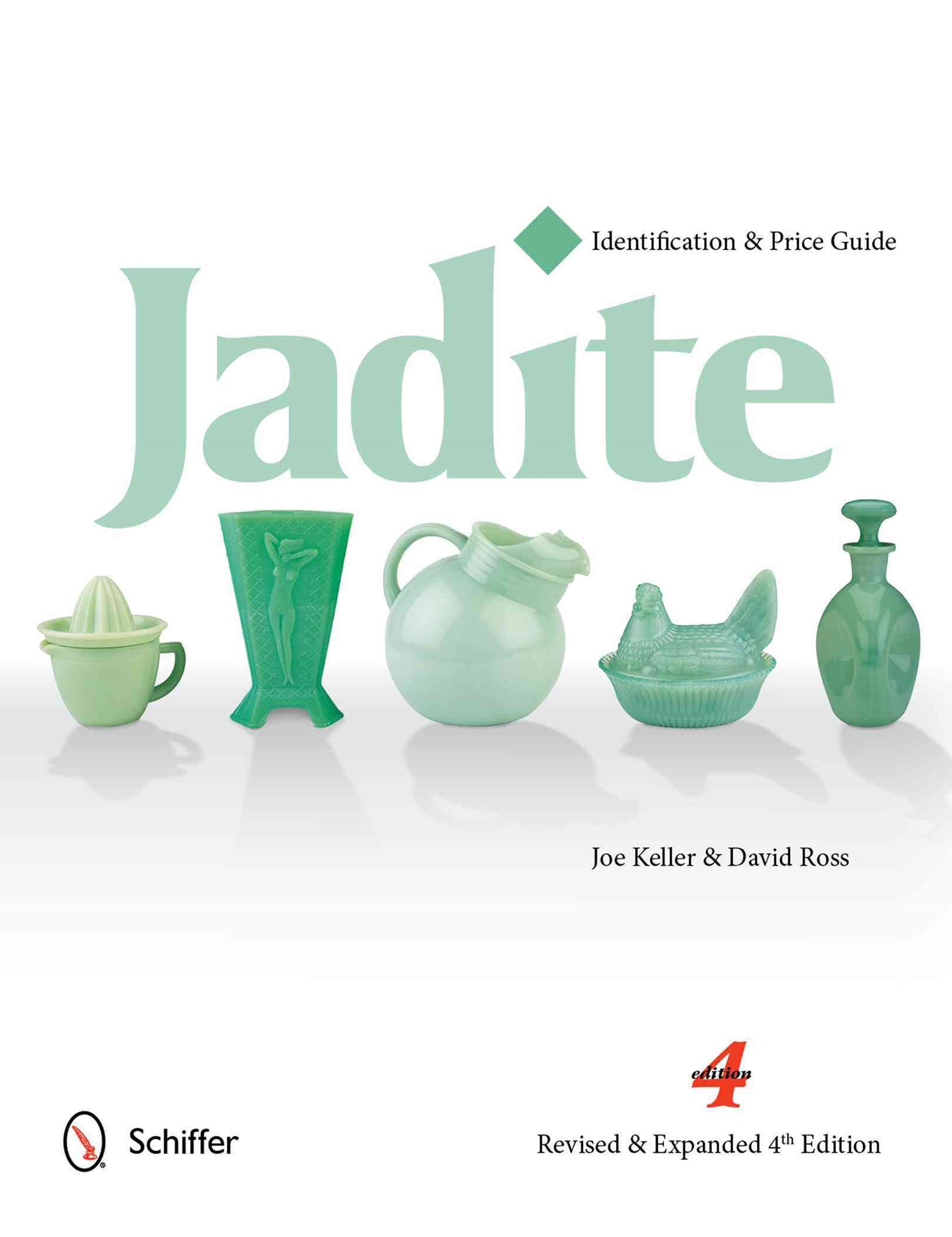 Jadite: Identification and Price Guide