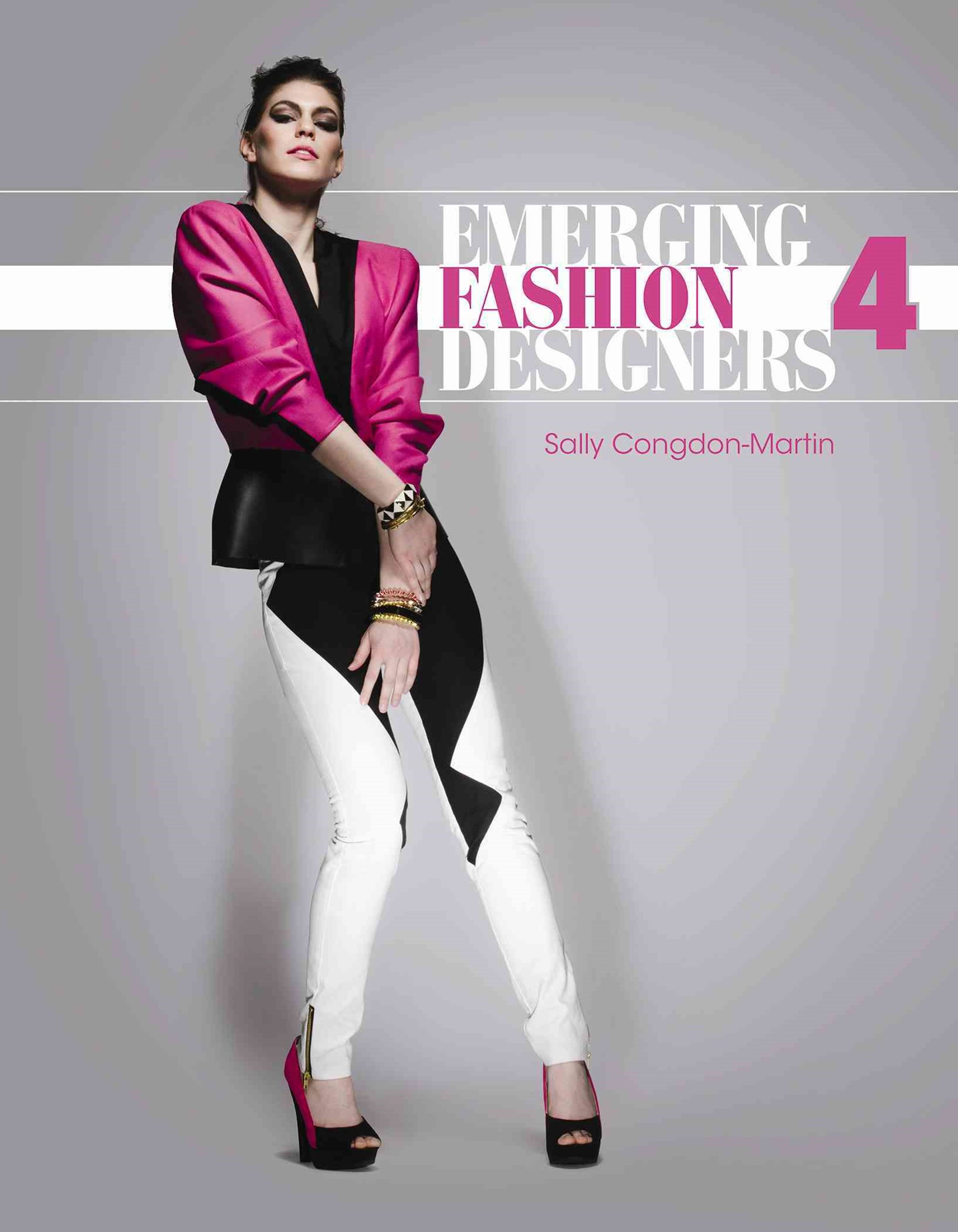 Emerging Fashion Designers 4