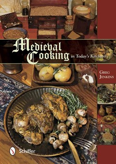 Medieval Cooking in Today
