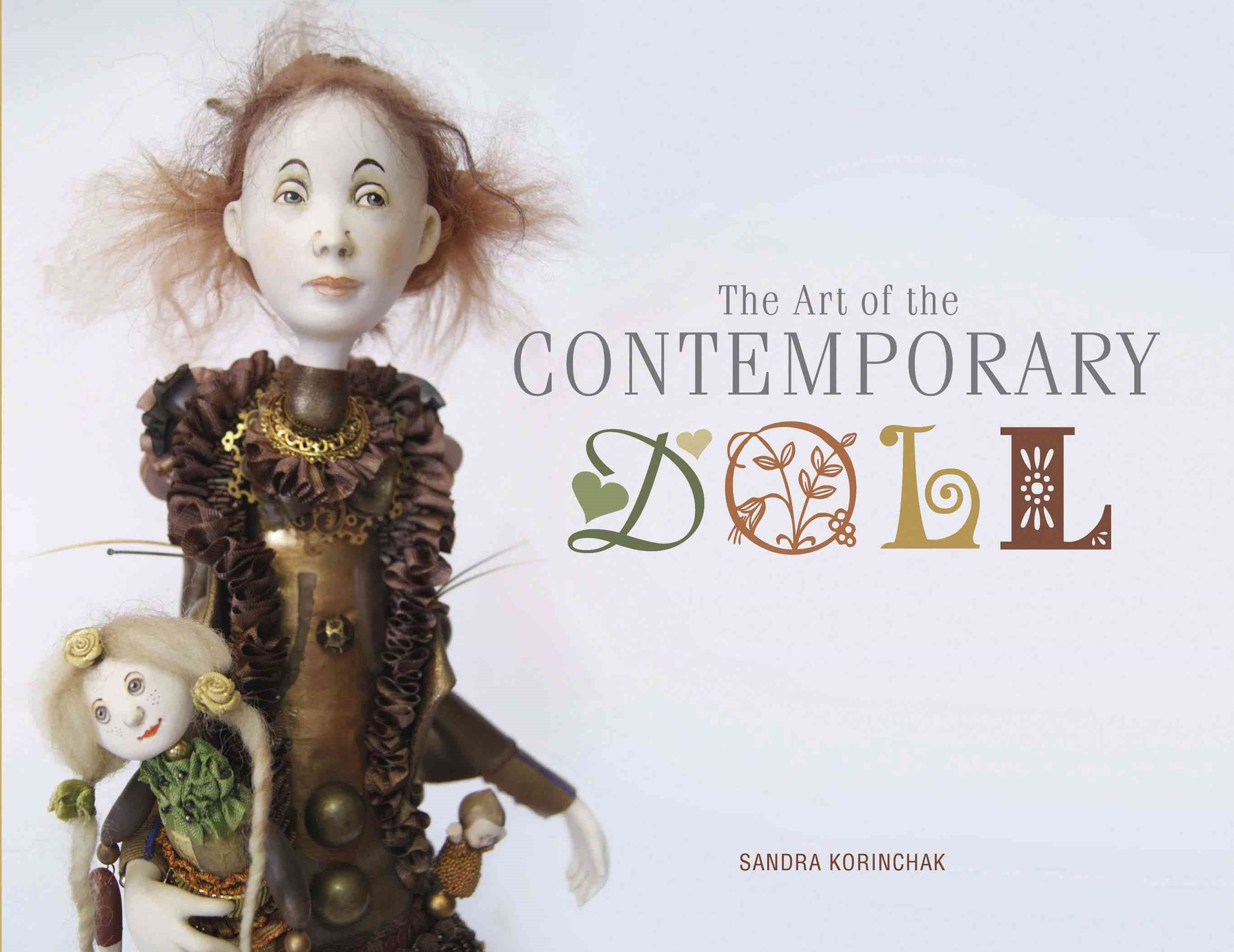 Art of the Contemporary Doll