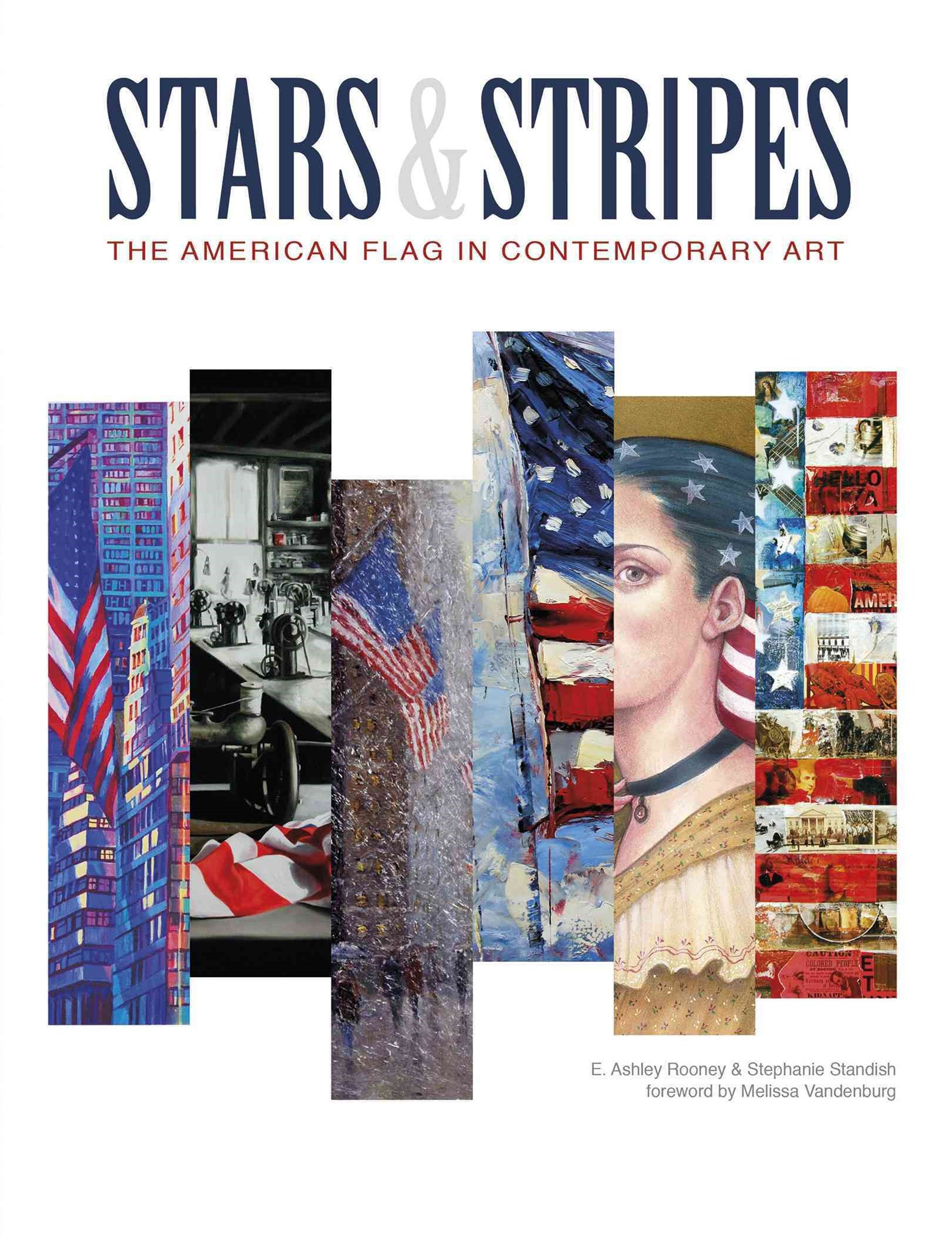 Stars and Stripes: The American Flag in Contemporary Art