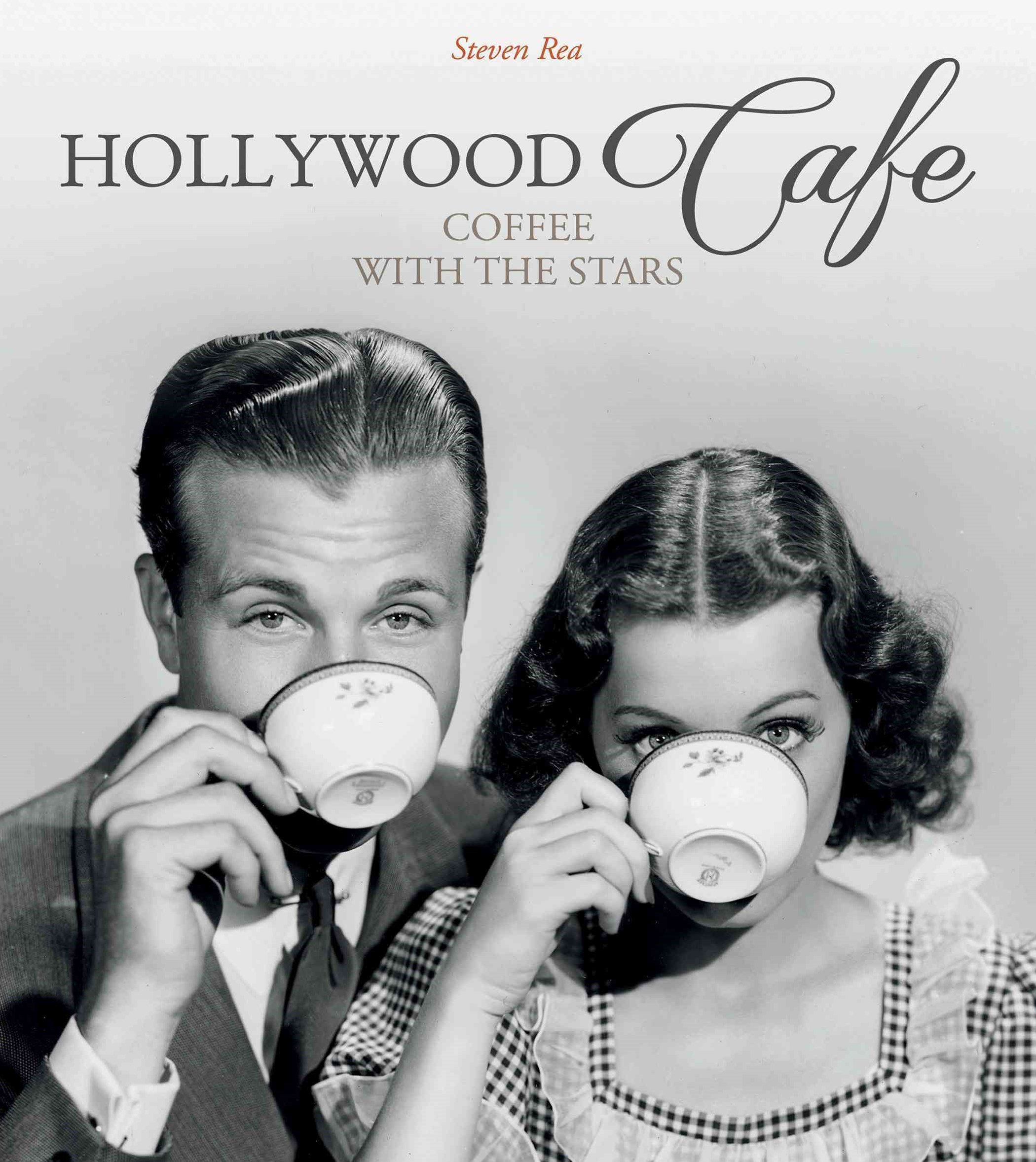 Hollywood Cafe: Coffee with the Stars