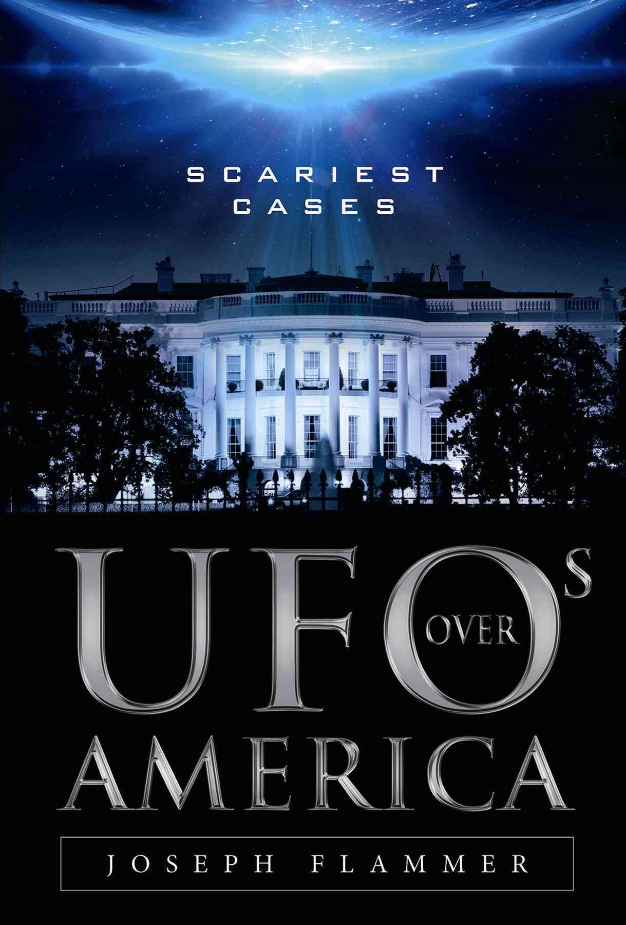 UFOs Over America