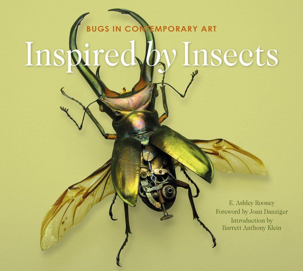 Inspired by Insects
