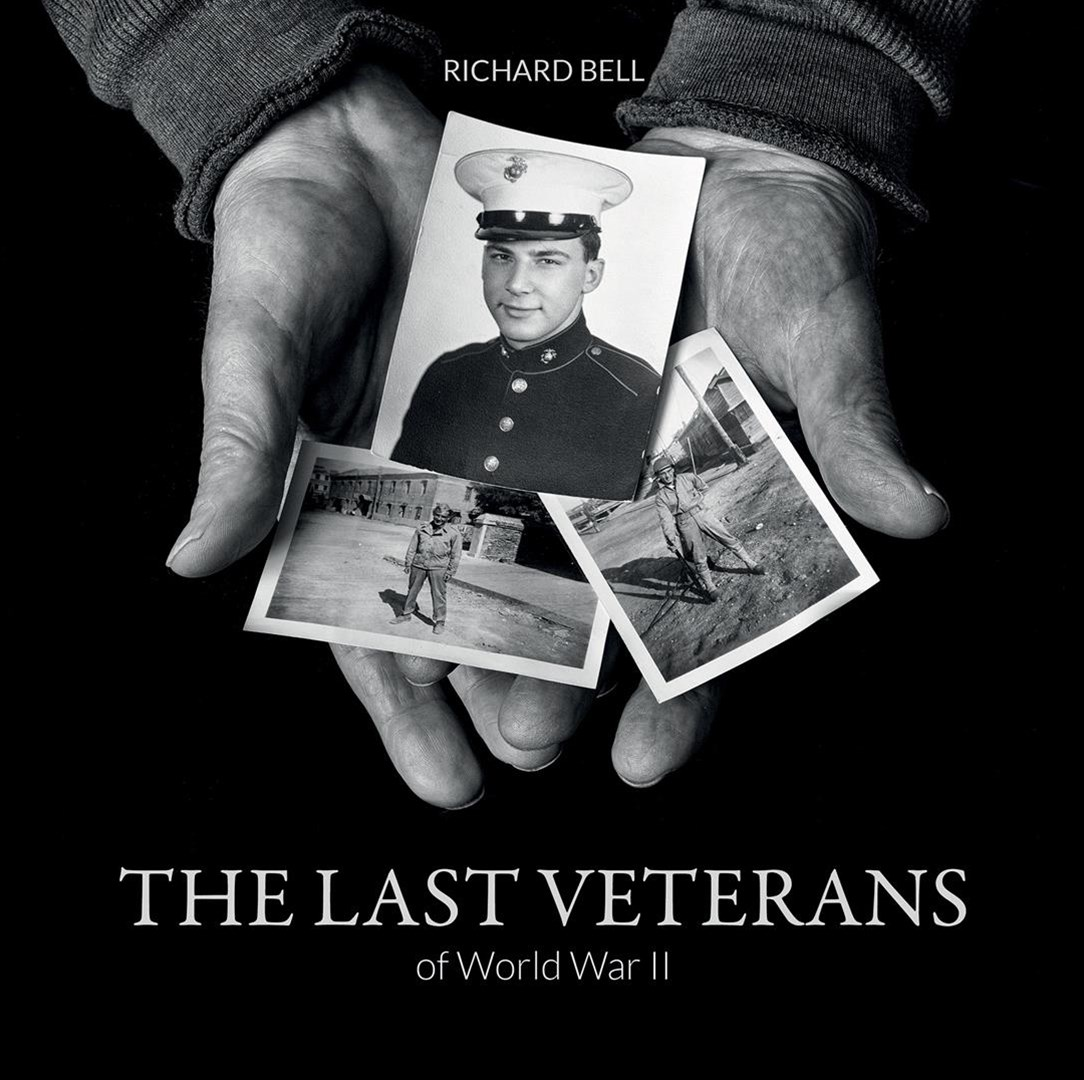 Last Veterans of World War II: Portraits and Memoirs
