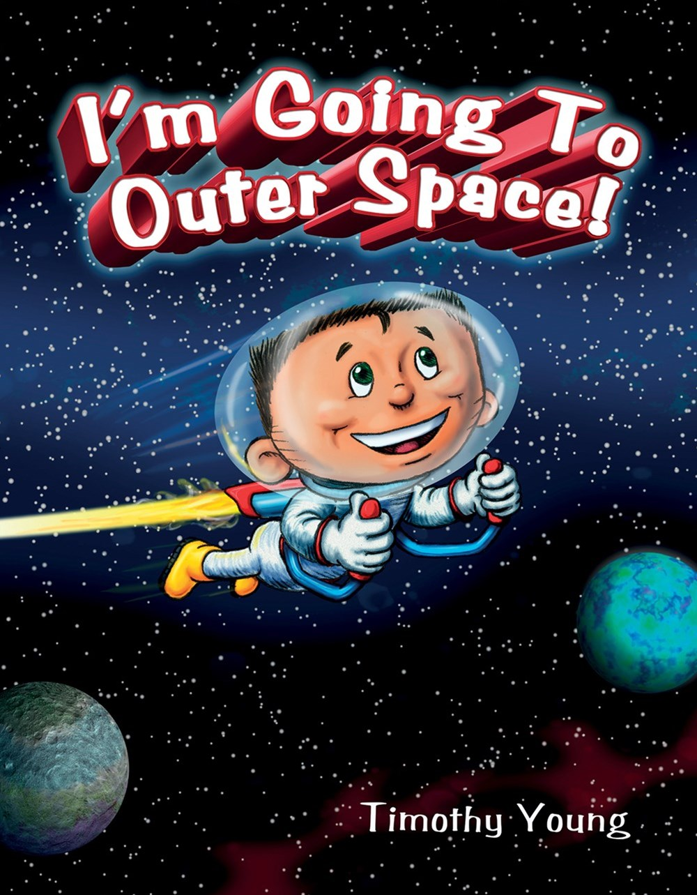 I'm Going to Outer Space