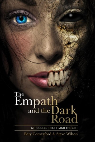 The Empath and the Dark Road