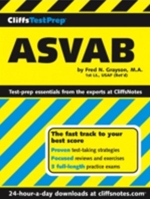 CliffsTestPrep ASVAB