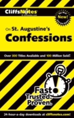 (ebook) CliffsNotes On St. Augustine's Confessions