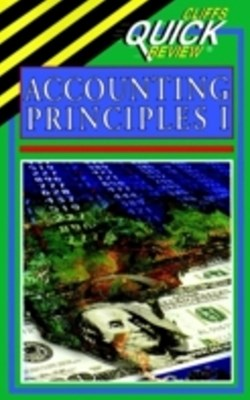 (ebook) CliffsQuickReview Accounting Principles I