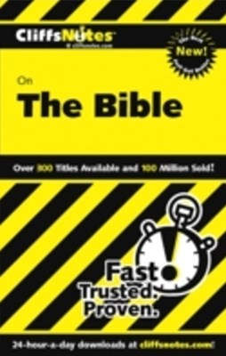 (ebook) CliffsNotes on The Bible
