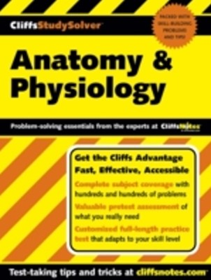 CliffsStudySolver Anatomy & Physiology