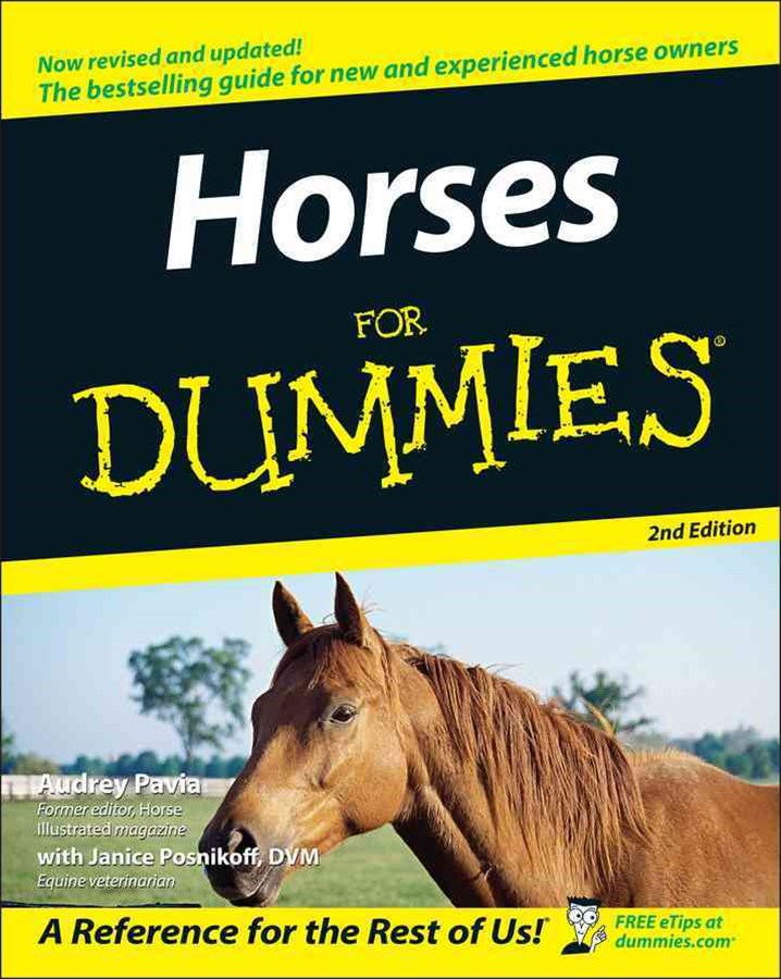 Horses for Dummies-«