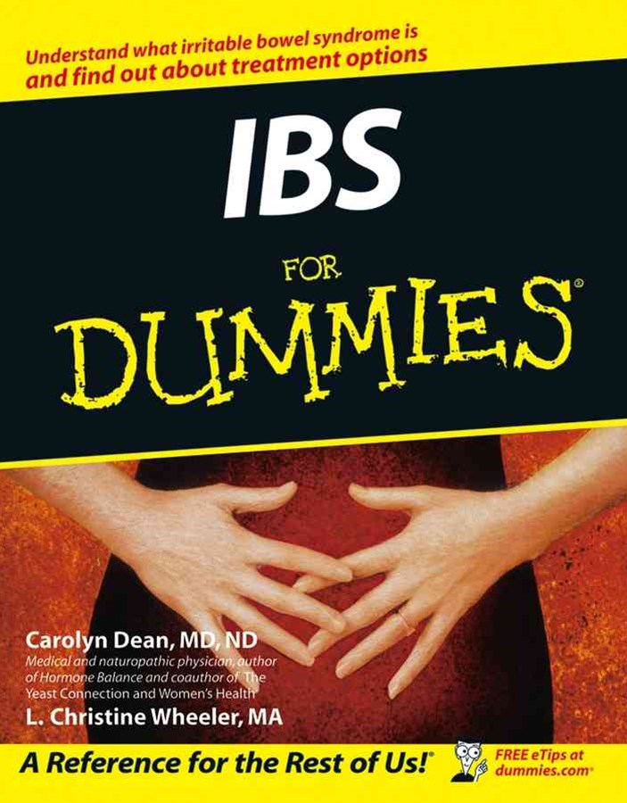 Ibs for Dummies