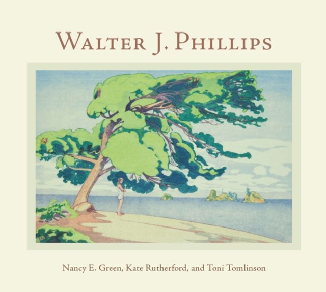 Walter J. Phillips A222