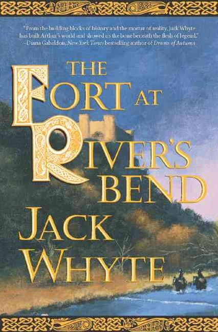 The Fort of River's Bend