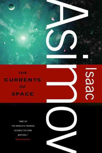 Currents of Space