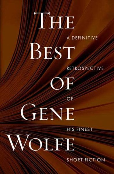 The Best of Gene Wolfe