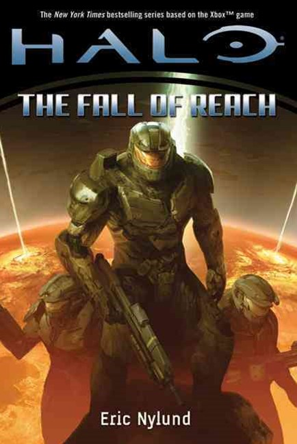 Halo: Fall of Reach (4)