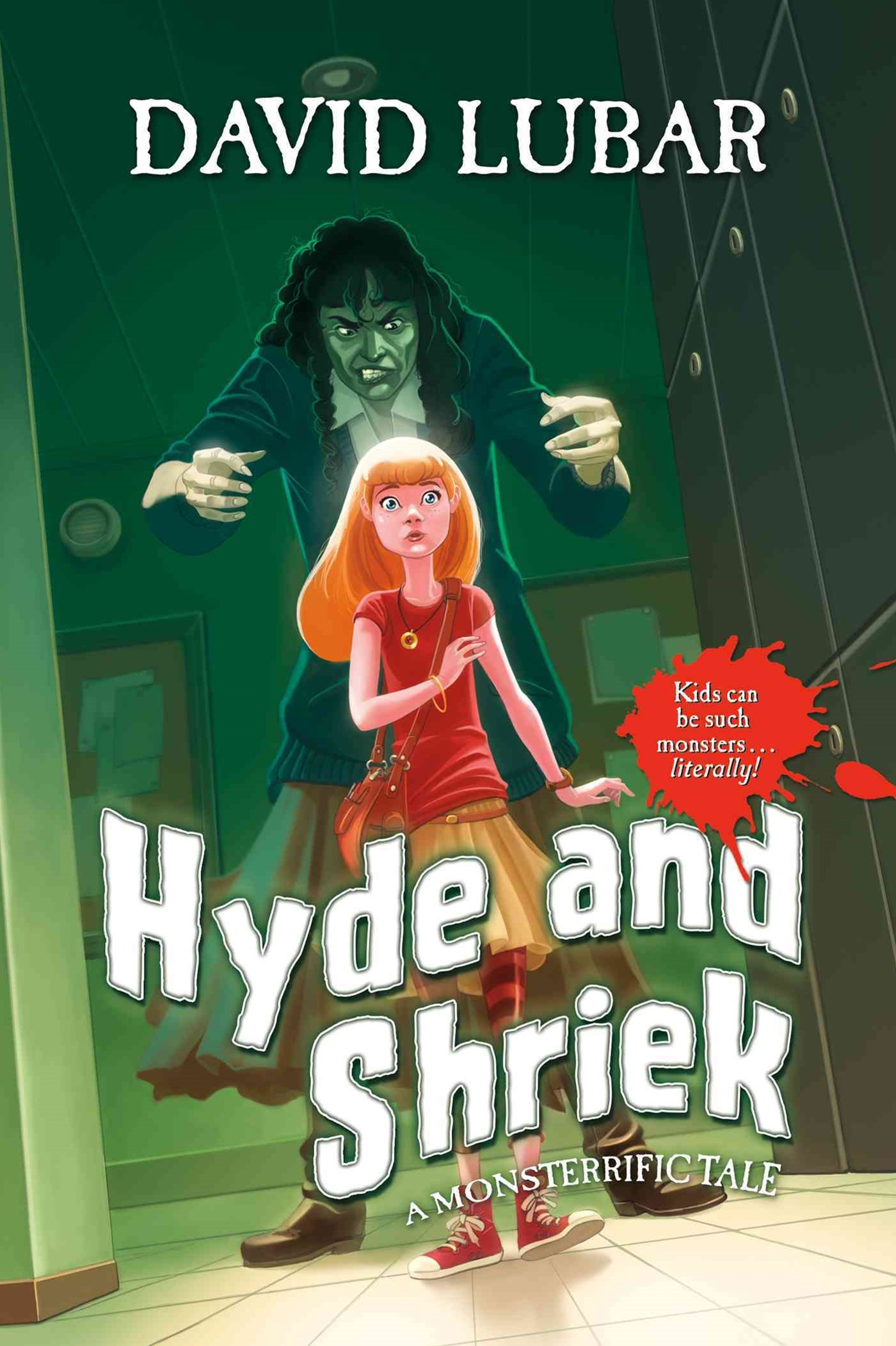 Hyde and Shriek