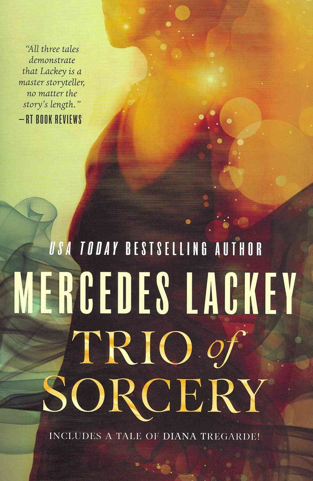 Trio of Sorcery