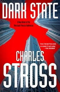 Dark State by Charles Stross (9780765337603) - PaperBack - Science Fiction