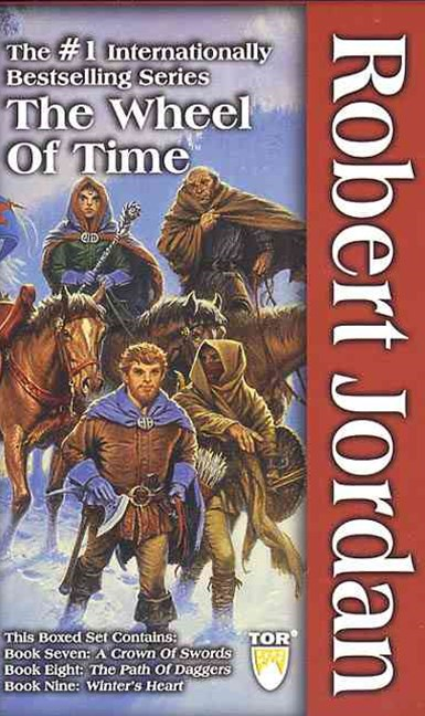 The Wheel of Time Boxed Set III