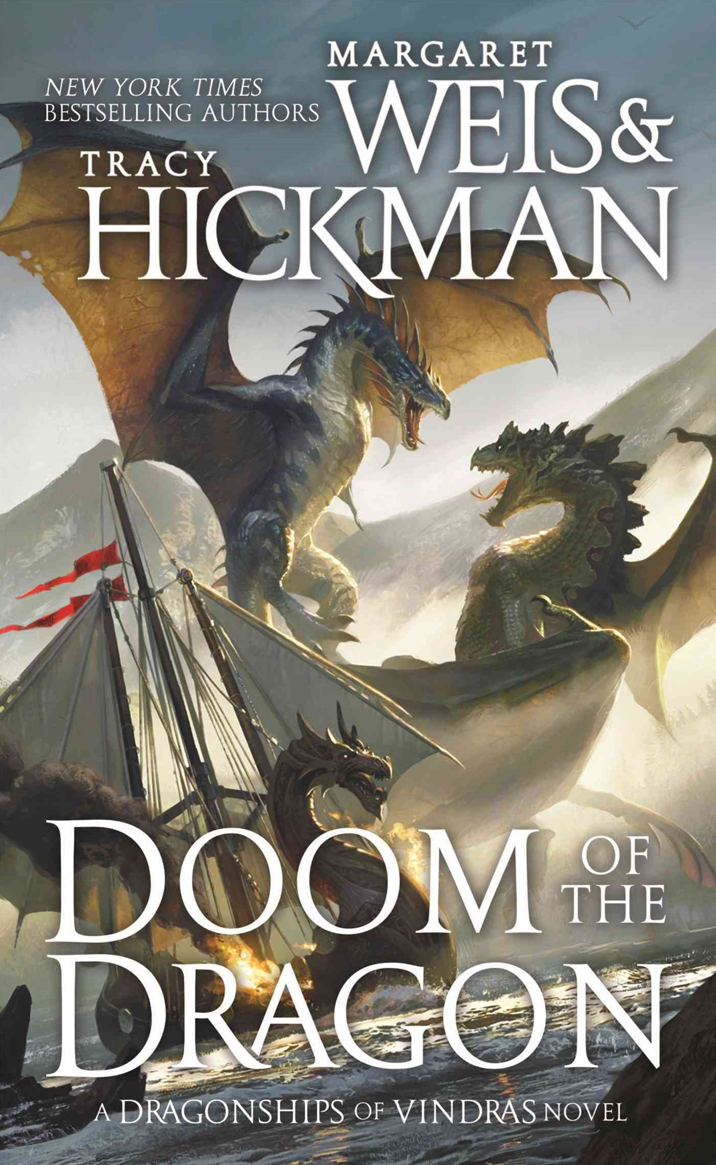 Doom of the Dragon