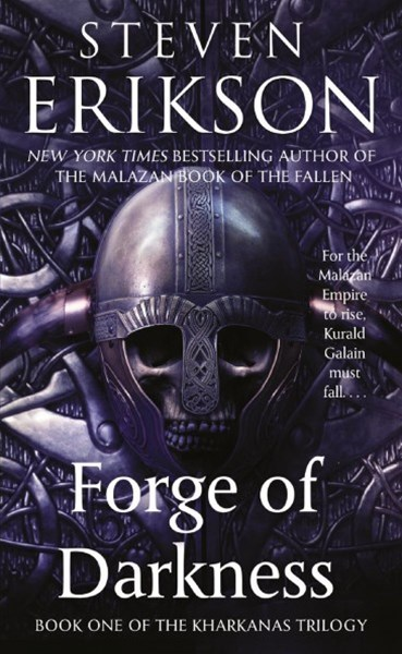 Forge of Darkness