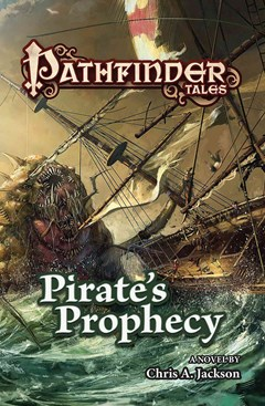 Pathfinder Tales: Pirate